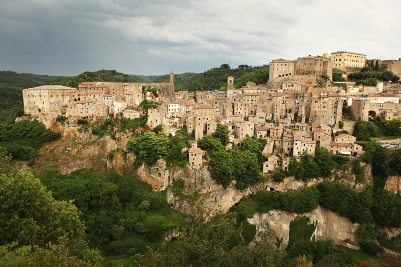 Sorano Italy  city images : Sorano and Pitigliano – Tuscany, Italy – Jessica Zais Photography