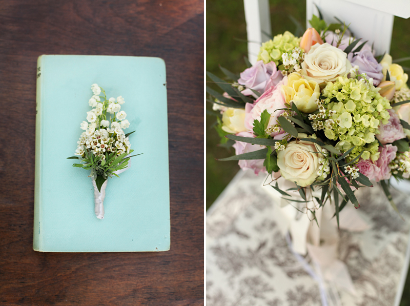 Anne of Green Gables Inspired Wedding Shoot – Jessica Zais Photography