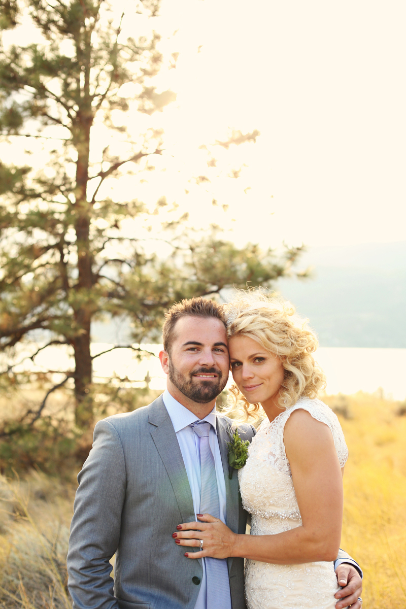 Kelowna wedding photographer.