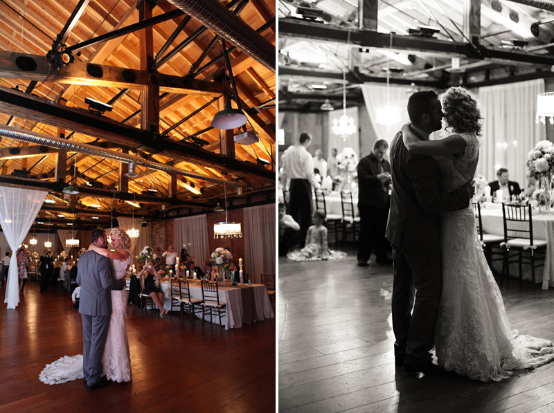 Laurel Packinghouse wedding, Kelowna, BC.