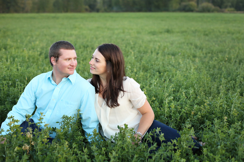 Engagement photos. Kelowna, BC wedding photographer.